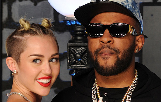 Miley cyrus and mike will made dating