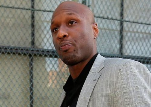 Lamar Odom's Bad September Continues:Photog Sues Him for $565,000