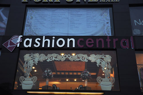 Fashion Central Multi Brand Image