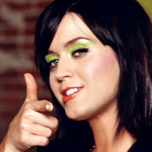 katy perry cute style