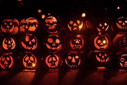 best halloween celebrations from around the world - Best Halloween Celebrations