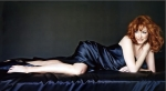 christina hendricks photoshoot