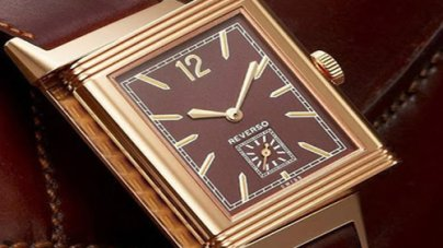 US Limited Edition – Jaeger-LeCoultre Grande Reverso Ultra-Thin Tribute To 1931