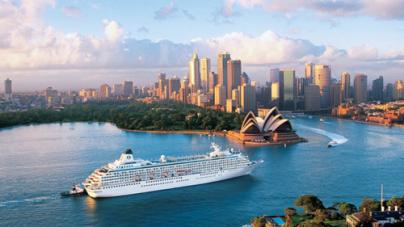 Top Best Luxury Cruises in Australia