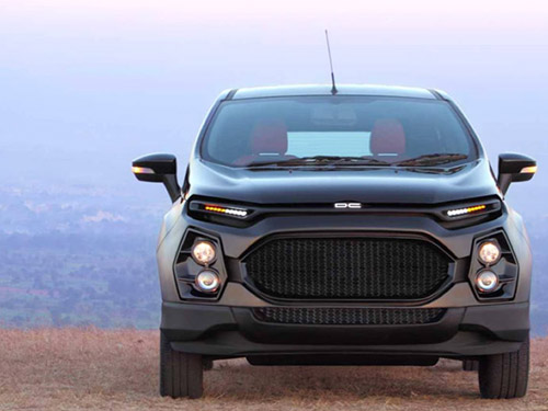 Ecosport car images
