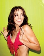 Kara DioGuardi wallpaper