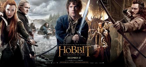 the hobbit 3 movies