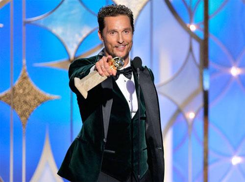 2014 Golden Globes Awards