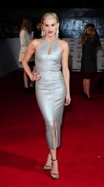 Ashley Roberts National Television Awards