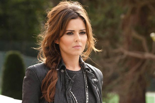 Cheryl Cole Looking For Holiday Home In South Africa