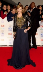 Darcey Bussell National Television Awards