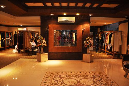 Fashion-Central Multi-Brand-Store
