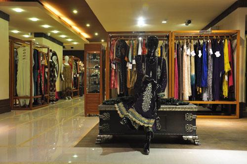 Multi-Brand-Store