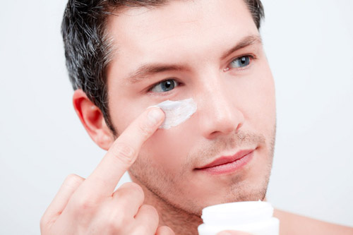 good skin moisturizer