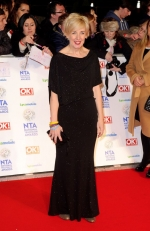 Julie National Television Awards