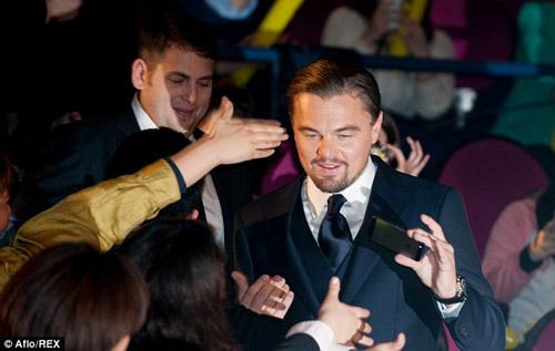 Leonardo DiCaprio images