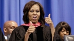 Michelle Obama images