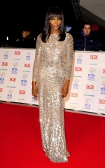 Naomi National Television Awards