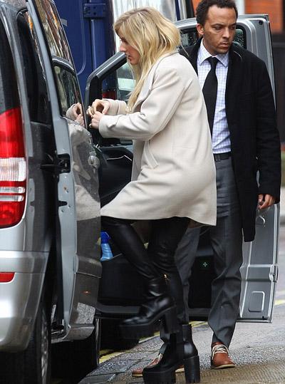 Ellie Goulding pics 2014