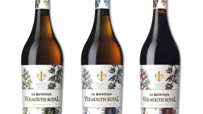 La Quintinye Vermouth Royal launches Globally