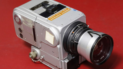 The Only Camera NASA Brought Back From the Moon is to be Auctioned off