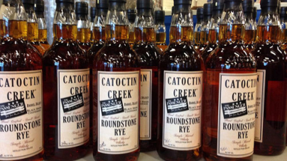 Bender's Rye Launches the New 'It' Whiskey