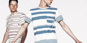Stone Island Spring/Summer 2014 Stripes Collection