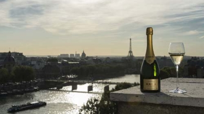 "Krug Champagne returns to Paris with ""Krug en Capitale"""
