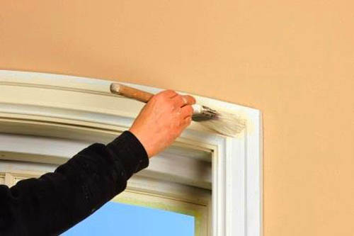 Paint Your Trim