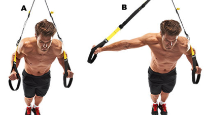 5 Move Full Body TRX Workouts