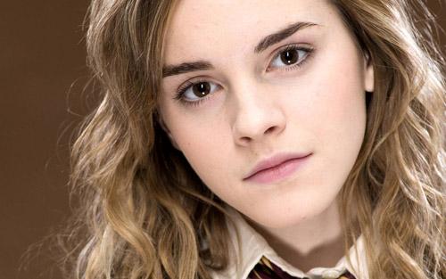 Emma Watson Celebrates 24th birthday
