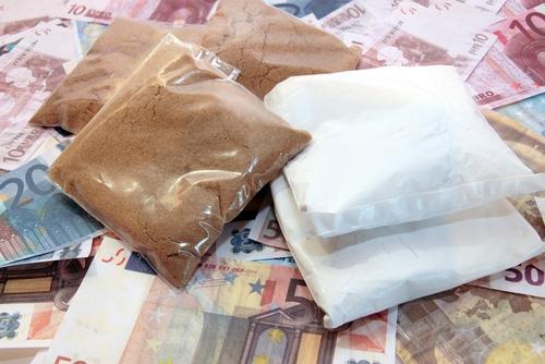 Avoid illegal substances
