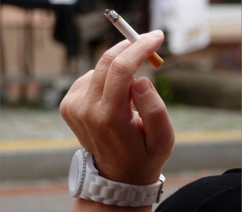 Stop smoking for men