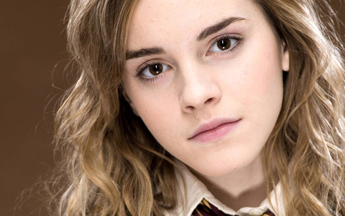Emma Watson Celebrates 24th birthday
