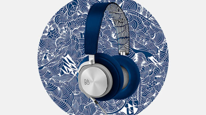 Bang & Olufsen Partners with Pepsi for Exclusive and Colorful Headphones