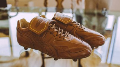 Puma teams up With Alexander McQueen to Create a Special Edition Puma King