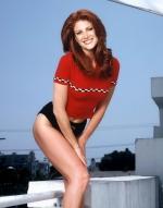 Angie Everhart model
