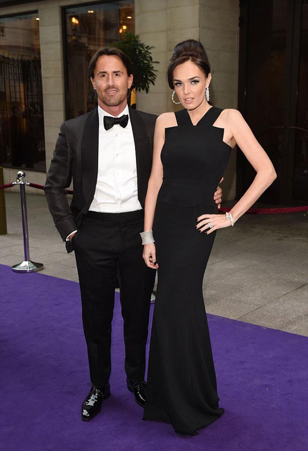 Tamara Ecclestone and Jay Rutland photos