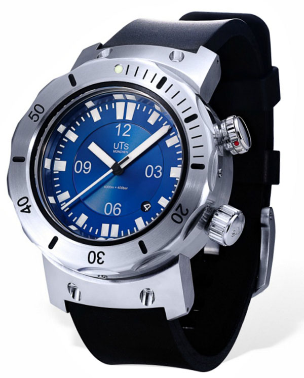 uts 4000m pacific watch