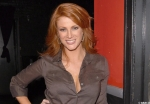 Angie Everhart style