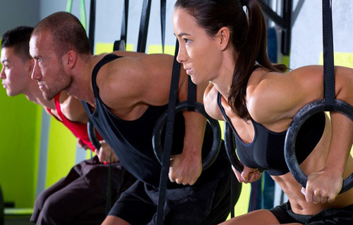 Fitness Trends you Need to try in 2014