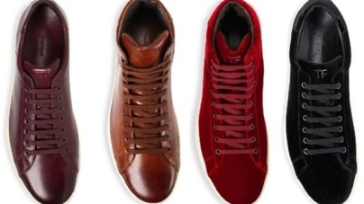 Tom Ford – First Sneaker Collection For His Label