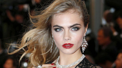 Cara Delevingne Super Model