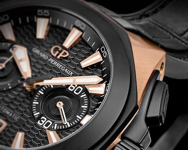 Girard-Perregaux watch
