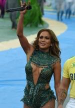 Jennifer Lopez music