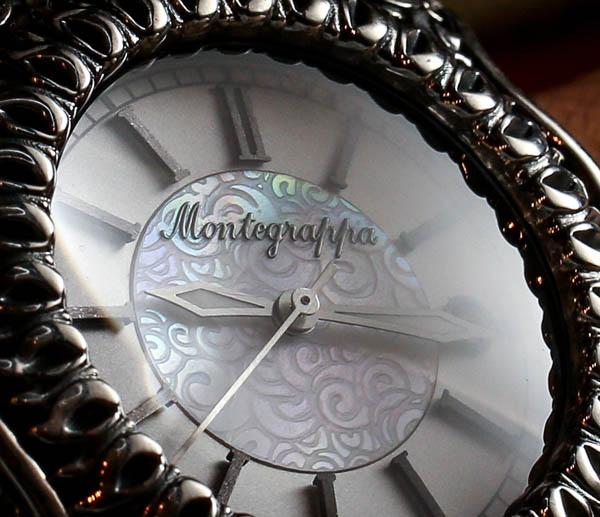 Montegrappa Guardian watch