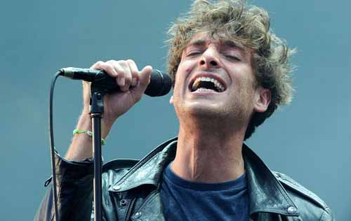 Paolo Nutini Defends One Direction Over Drug Scandal