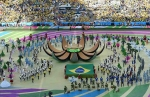 ceremony World Cup 2014