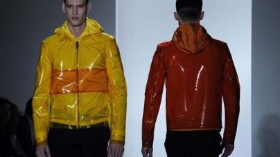 Calvin Klein Underwear Takes Centre Stage at Milan Men's Fashion Week