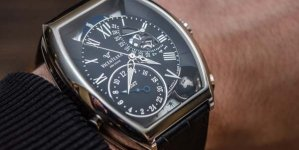 Vicenterra GMT-3 Volume 2 Watch Hands